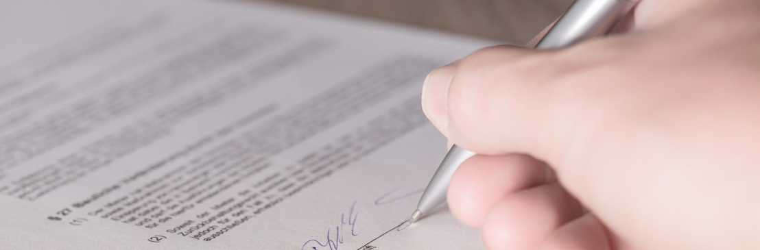 Le garant doit-il signer le bail?